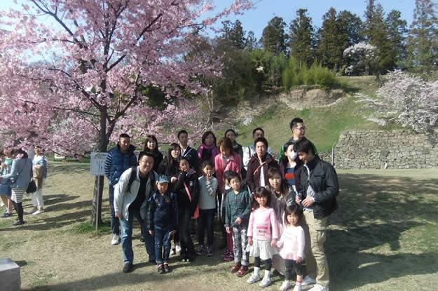 東日本支部バスツアーが開催されました