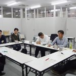 11月16日、九州支部セミナーが行われました