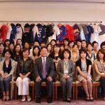 女子ラクロス部OG総会が開催されました