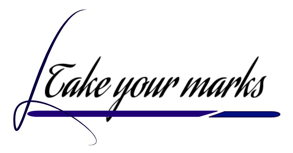 株式会社Take your marks
