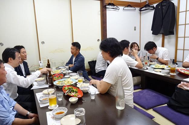 経営者の会in東京 写真(2)