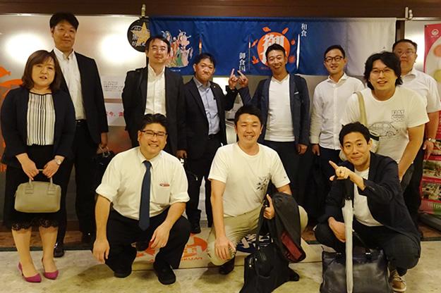 経営者の会in東京