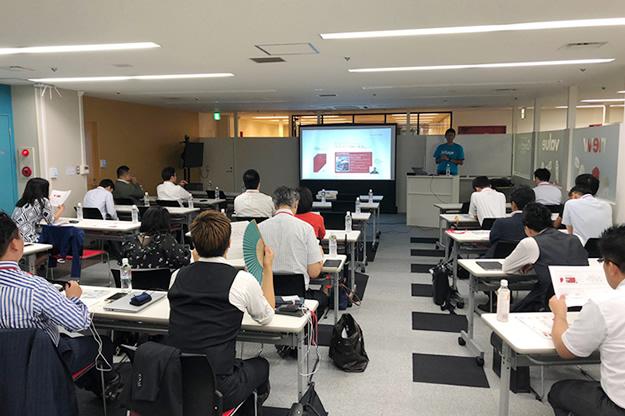 経営者の会in大阪 写真(1)