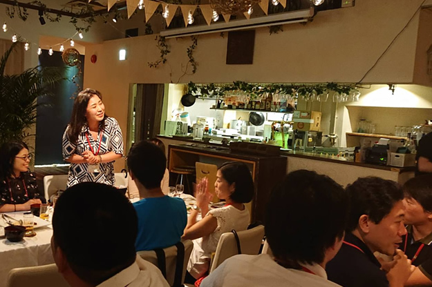 経営者の会in大阪 写真(4)