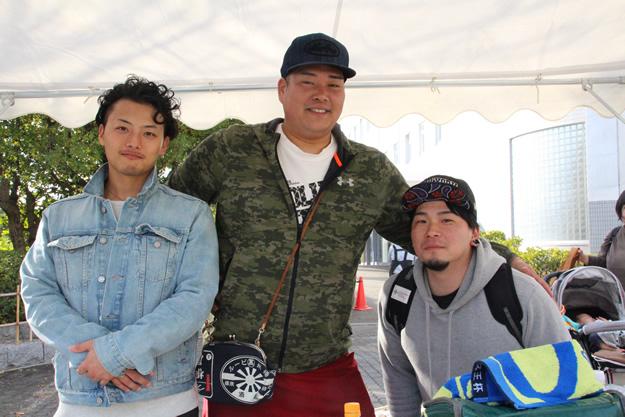 りゅうか祭 写真(3)