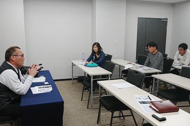 九州支部勉強会 写真(1)