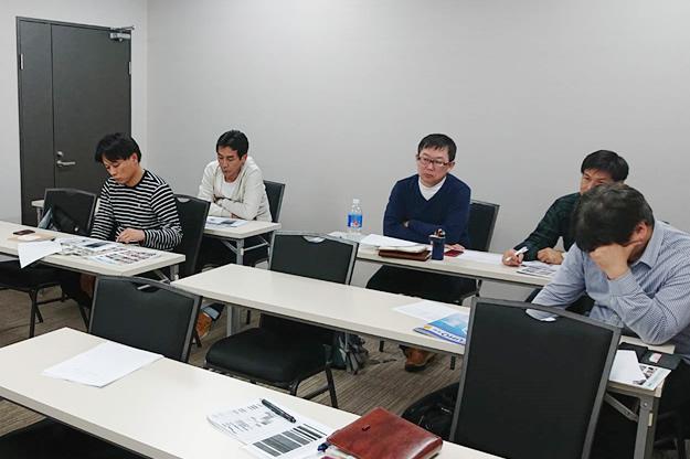 九州支部勉強会 写真(2)