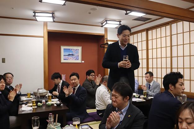 「第3回経営者の会in東京」 写真2