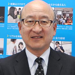 山崎 誠士 さん 高校・企業訪問チーム