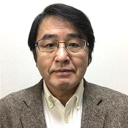田村 弘行 先生 / 商学部 経営学科